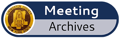 meeting archives