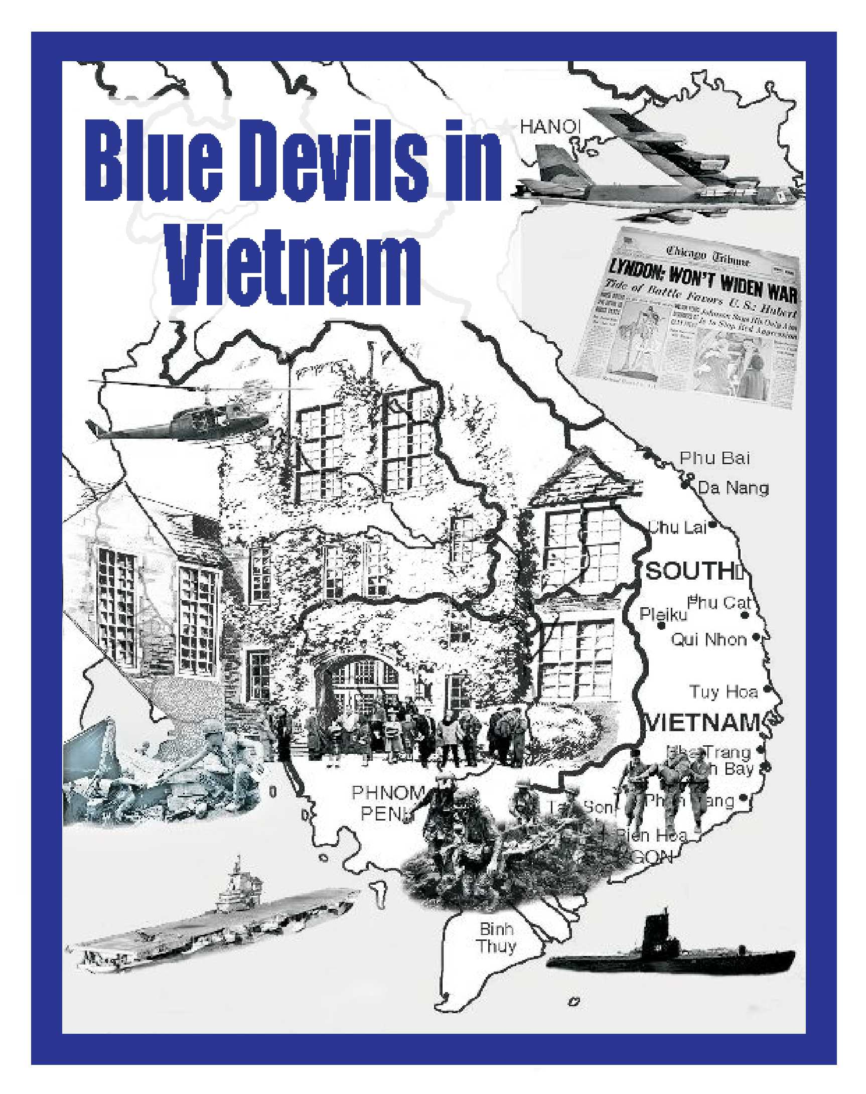 Vietnam book cover